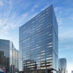 JLL arranges $468.70m construction loan for office tower development in Bellevue, WA