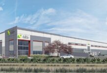 Trammell Crow, Clarion Partners start construction of 1msf industrial park in Denver