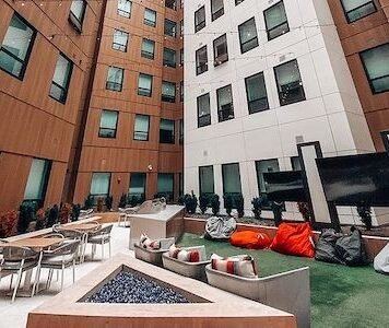 Scion, PGIM Real Estate buy two US student housing communities