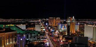 Blackstone to sell The Cosmopolitan of Las Vegas for $5.65bn