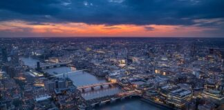 Workspace sells prime office property in London for £92m