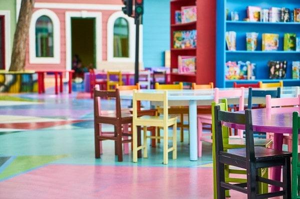 LXi REIT buys nursery school portfolio for £34m