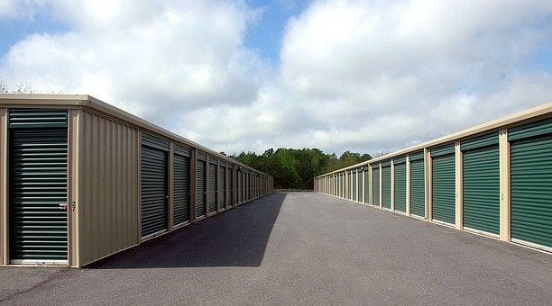 KKR buys five self-storage properties for $92m