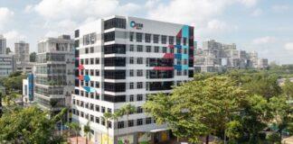 ESR-Reit proposes merger with ARA Logos