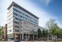 Aviva Investors Real Estate France buys office building in Amsterdam