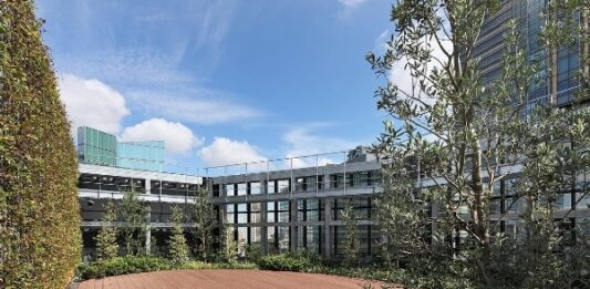 AXA IM Alts sells new office building in Tokyo