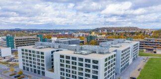 AXA IM Alts buys German R&D facility for €124m