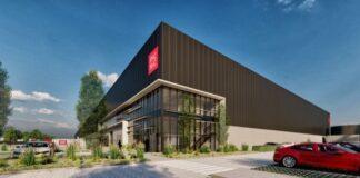 AEW invests in Grade A logistics development near Rotterdam