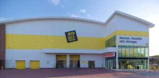 Aviva Investors has provided a further £50 million loan to Big Yellow Group, the UK-based self-storage company.