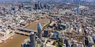 Hines buys site in Central London, plans £1bn mixed-use project