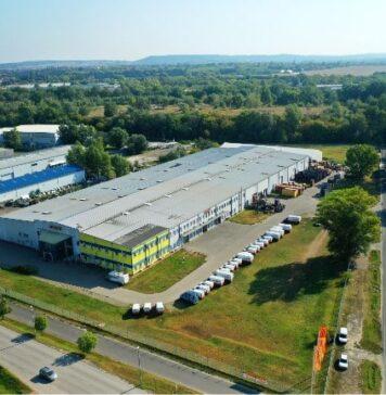 M7 buys last mile logistics asset in Budapest