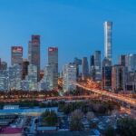 Sino-Ocean Capital forms US$1.4bn China office fund