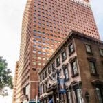 Commerz Real acquires office tower in New York