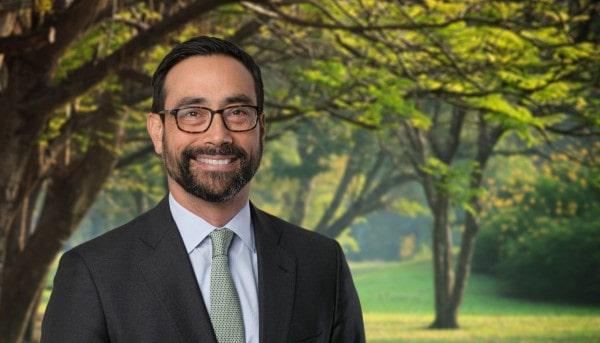 Hines appoints Daniel Chang as European Head of ESG