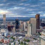 Hines to develop business park in central Denver