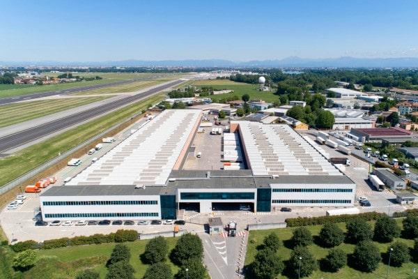 GLP makes second logistics portfolio acquisition in Italy