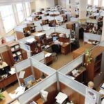 Majority office workers globally to return in Q1 2022, says new report