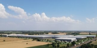 Hines to invest €1bn in Italian logistics properties by end of 2022