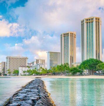 JLL secures $450m loan for Waikiki beach hotel