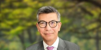 Hines appoints new Japan country head