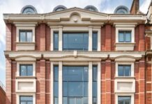 KGAL buys London office property for £56m