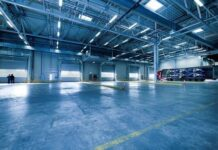 Barings adds New Jersey industrial assets to portfolio