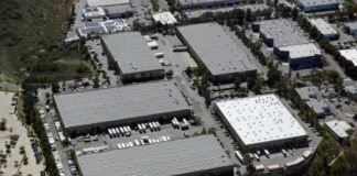 Black Creek acquires industrial distribution center in San Diego for $147.5m
