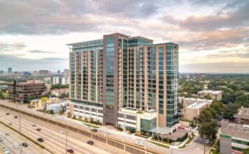 KKR acquires Class A multifamily complex in Dallas, Texas
