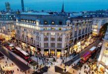 Ingka Investments to buy property in London for £378m