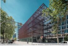 KanAm buys new office building in Barcelona