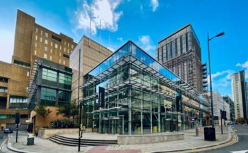 Starwood to seek IPSX listing for Liverpool office building