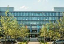 Vonovia holds 87.6% of voting rights in Deutsche Wohnen