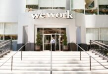 WeWork completes SPAC merger to become publicly traded company