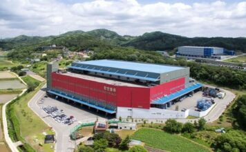 Union Investment enters Asia Pacific logistics real estate market