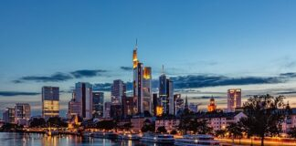 Europe real estate market recovery well underway, says CBRE