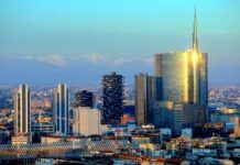 Investcorp enters Italian real estate market with Milan office buy